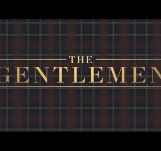 The Gentlemen 1920x1080